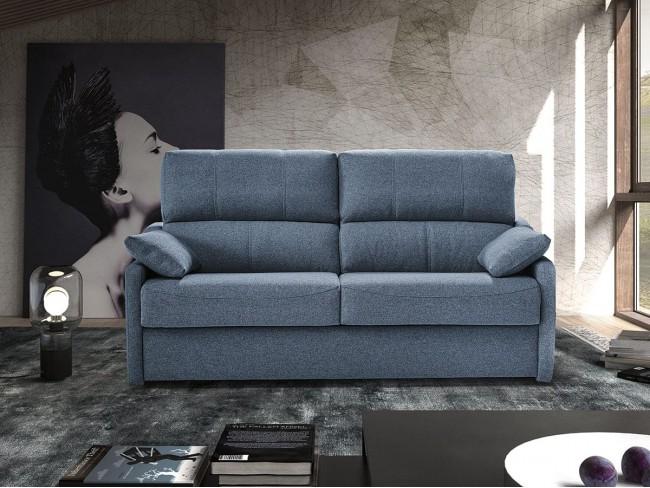 Sofá cama italiano modelo Rhin