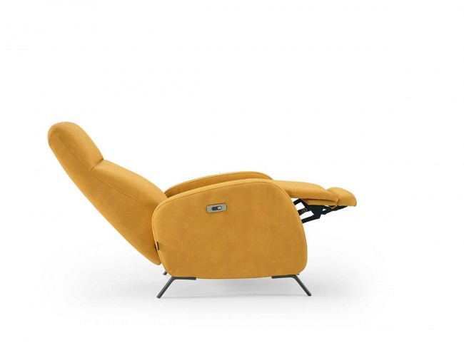 Sillón relax eléctrico modelo Madison DE