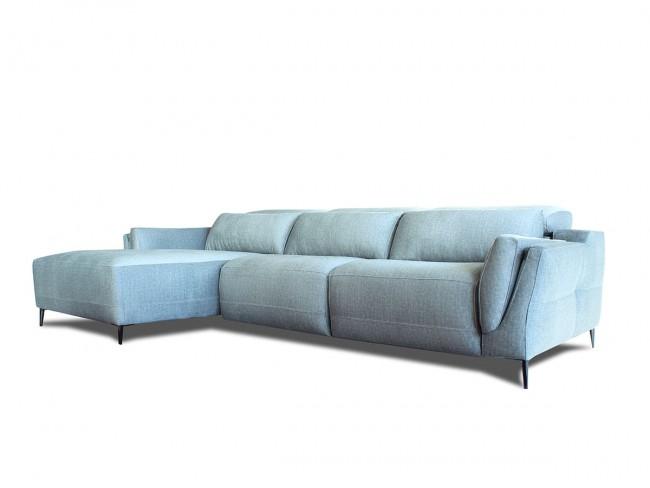 Sofá chaise longue modelo Fenix DR