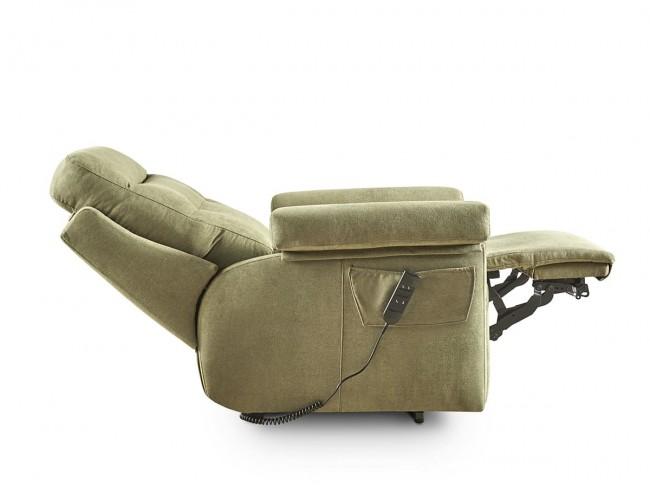 Sillón relax manual modelo Pandora DE