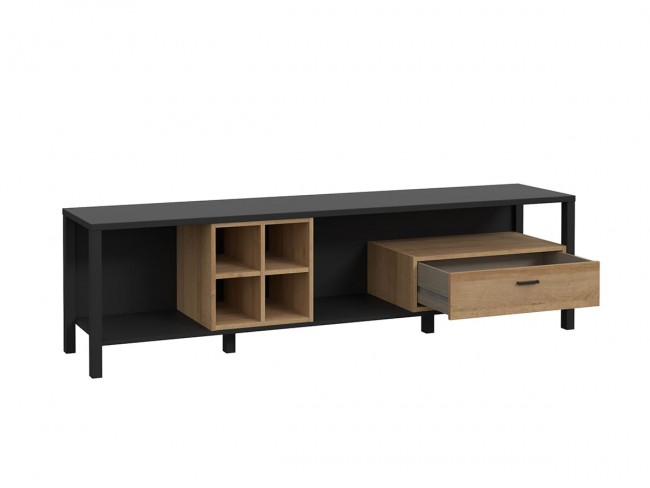 Mueble TV 181 cm modelo High Rock DE
