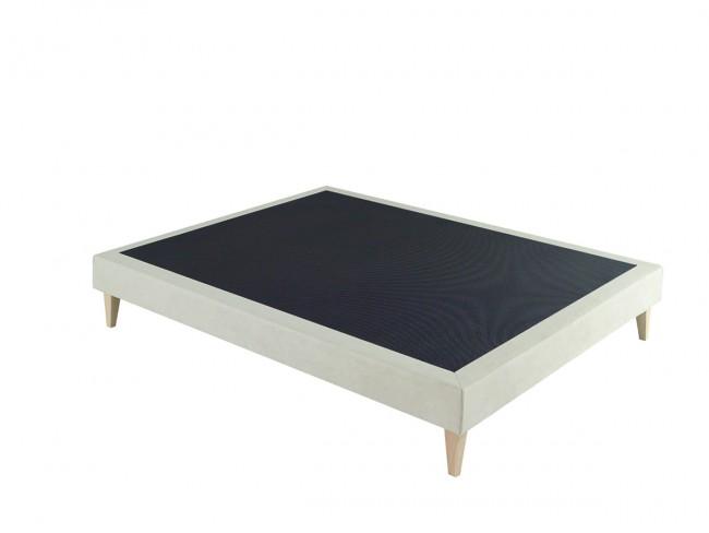 Base tapizada modelo Gala