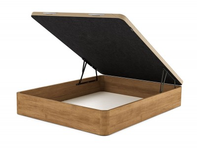 Canapé modelo Solid abierto