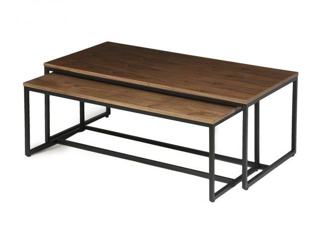 set mesas 120x60 y 110x50