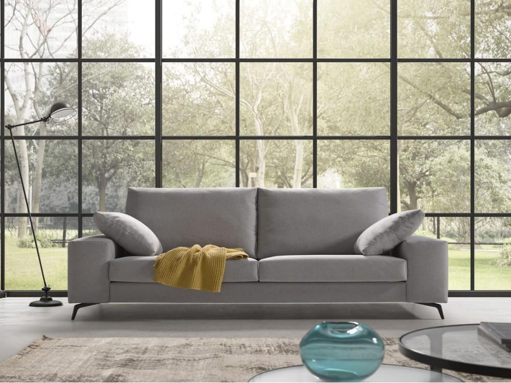 Sofá 3 plazas de 210 cm