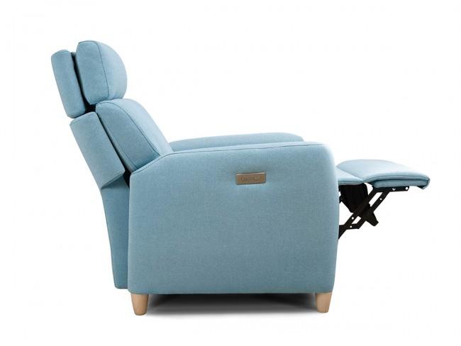 Sillón Relax Eléctrico Modelo Capri 1