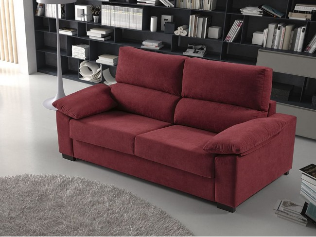 Sofá cama italiano modelo Leyre