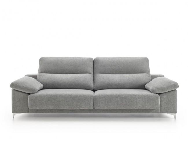 Sofá 3 plazas modelo Oasis