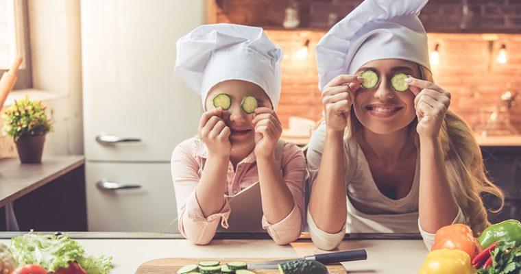 Cocinas, un lugar donde se cuecen cosas maravillosas