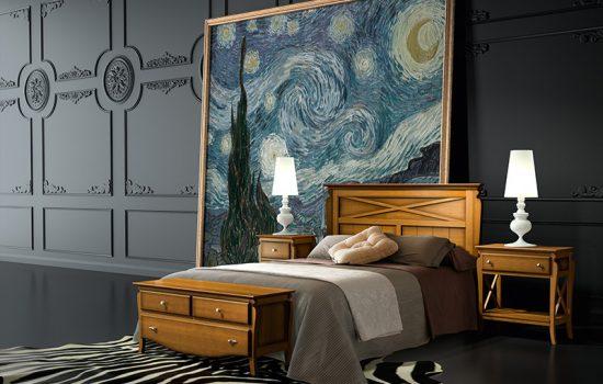 Dormitorios Mubak: despierta a un mundo de sentidos