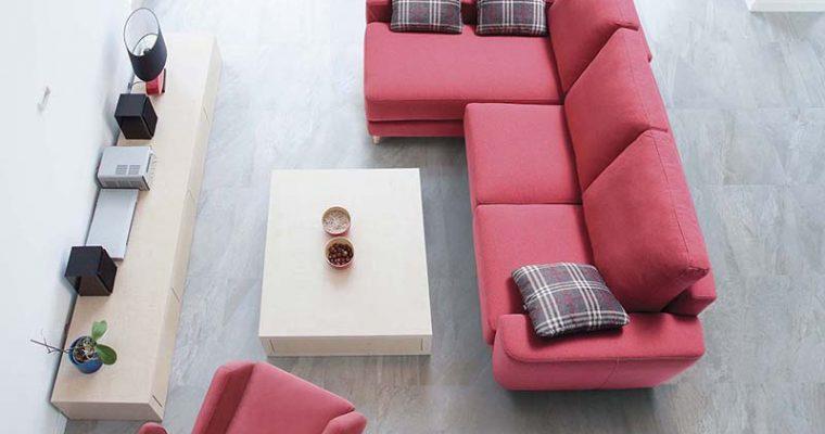 Sofás y sillones: no vas a querer levantarte