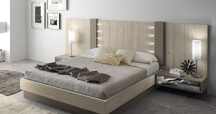 Dormitorios de diseño: hasta soñando se tiene estilo