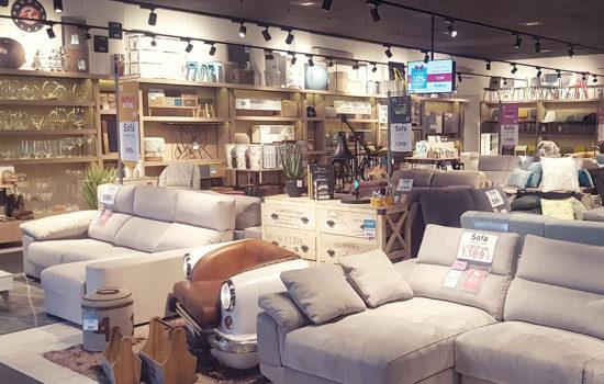 Nuestra sección favorita de las tiendas Mubak