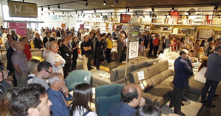 Inauguración oficial de Mubak Cantabria: empieza a rodar