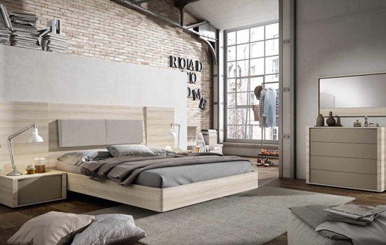 Cabeceros tapizados en el dormitorio: tu toque de estilo