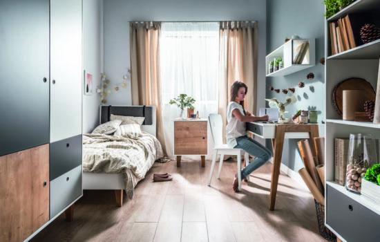 Muebles para niños: calidad, diseño y mucho más