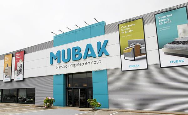 Mubak Cantabria Tienda de Muebles y Decoración