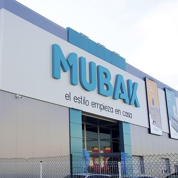 Mubak Málaga